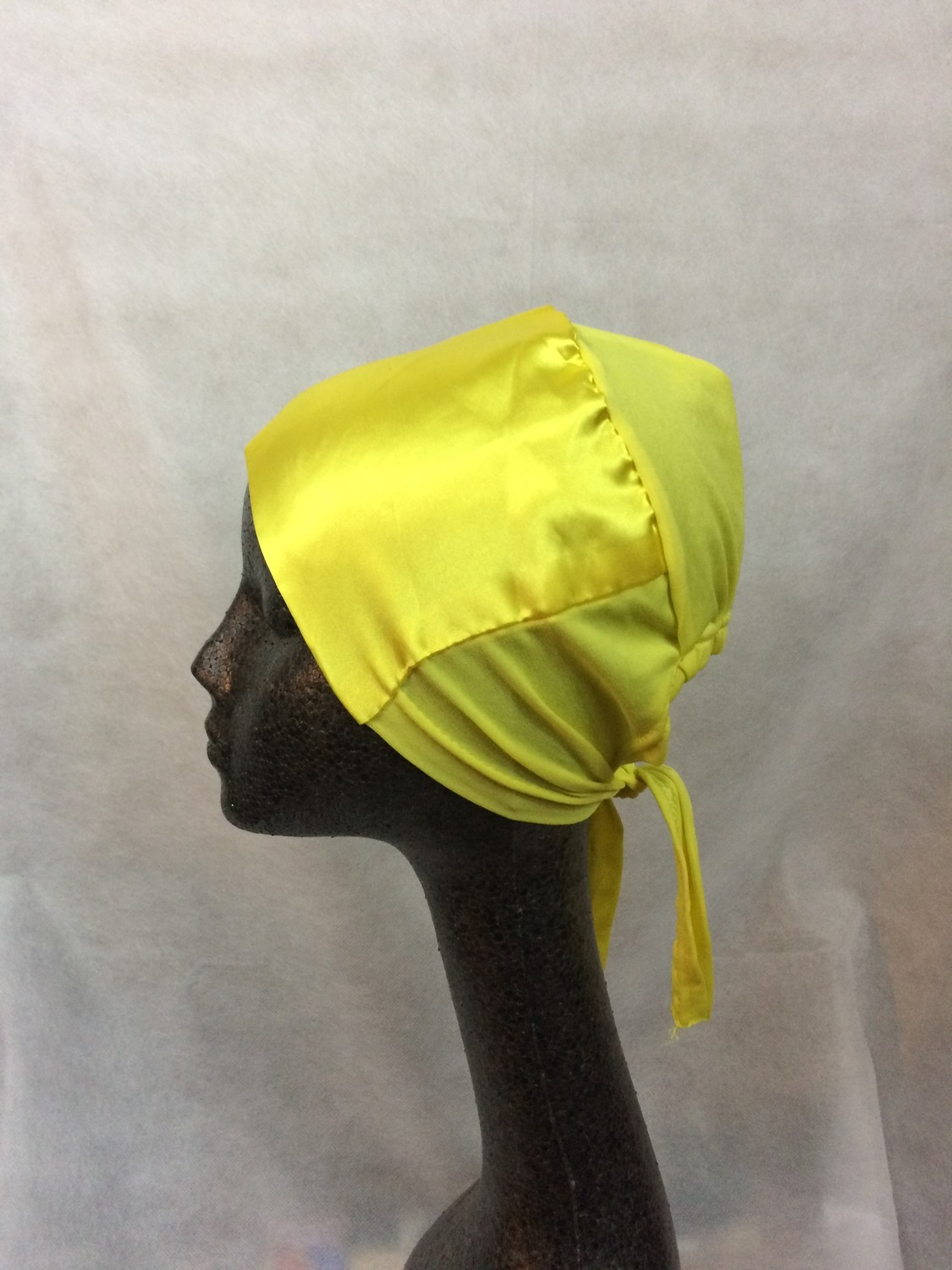 Satin Head Wrap