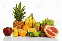 Basic Fruits