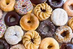 Donut Flavors
