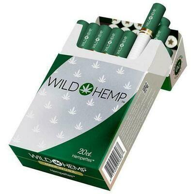 Wildhemps - Originals