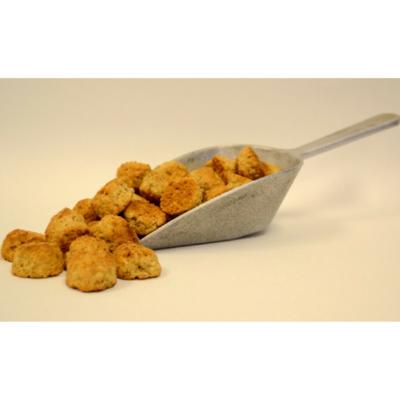 CBD4WOOFY Peanut Butter Flavor Crispy Drops - Limited Time