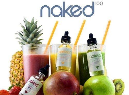 Naked 60ml