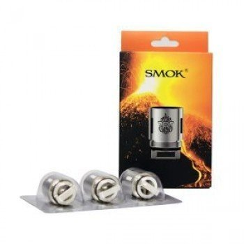 SMOK V8-T8 0.15OHM COILS FOR TFV8 TANK - PACK OF 3