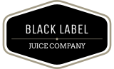 Black Label High Nic 30ml
