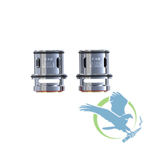 IJOY CAPTAIN SUBOHM TANK COIL SYSTEM - PACK OF 3