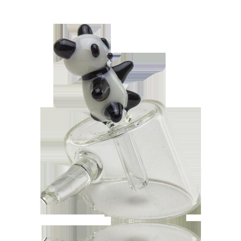 Banger Cap - Panda