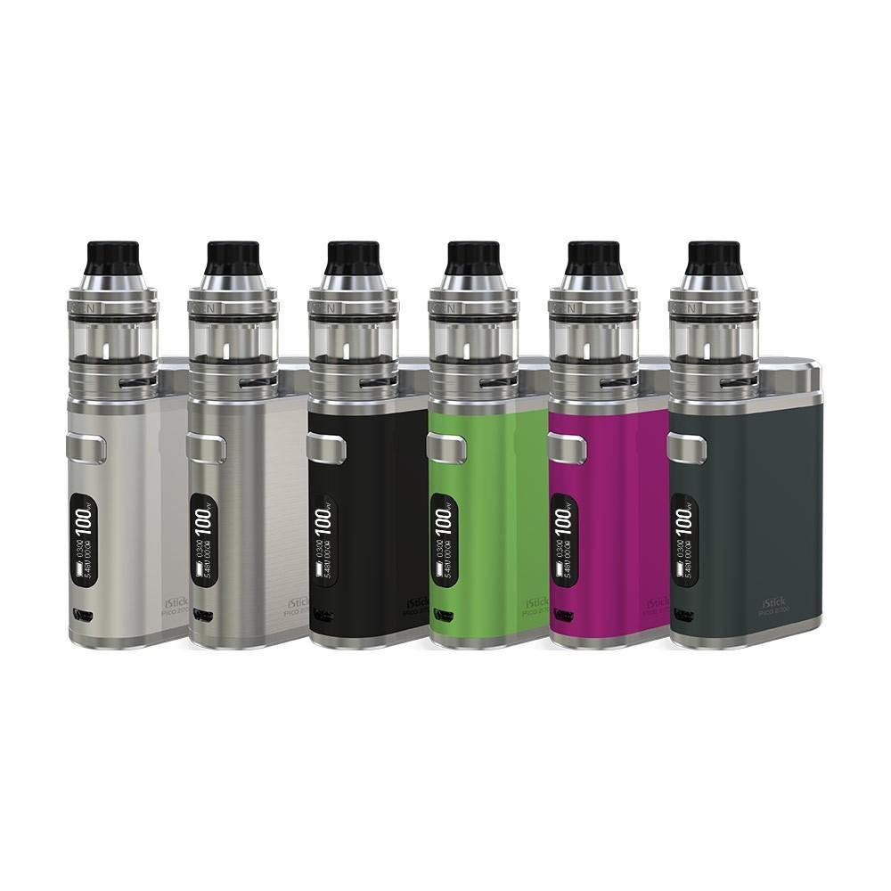 ELEAF ISTICK PICO 21700 100W WITH ELLO TANK STARTER KIT