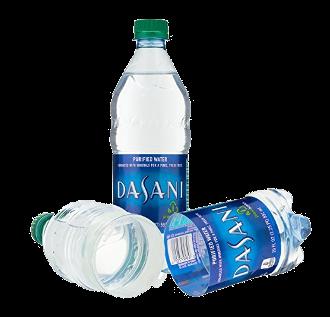 Dasani Water Bottle Safe Can 20oz.