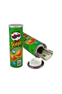 Pringles Large Safe Can