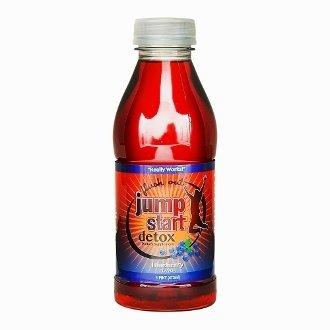 Jump Start Detox Drinks