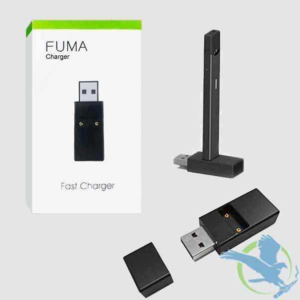 FUMA USB DUAL CHARGER FOR JUUL