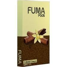 FUMA PODS FOR JUUL