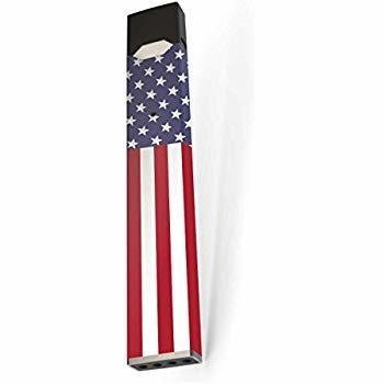 American Flag Wrap for Juul