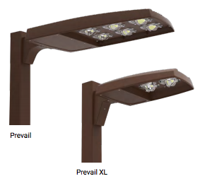 Lumark PRV PRV-XL Prevail LED