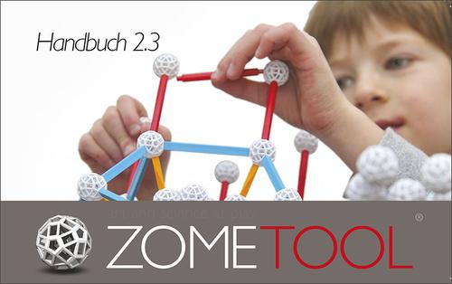Zometool Handbuch 2.3