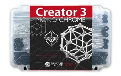 Creator 3  -  Monochrome
