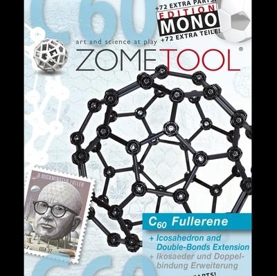 C60 Fullerene  - Buckyball