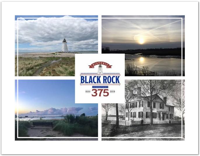 2019 Black Rock Calendar