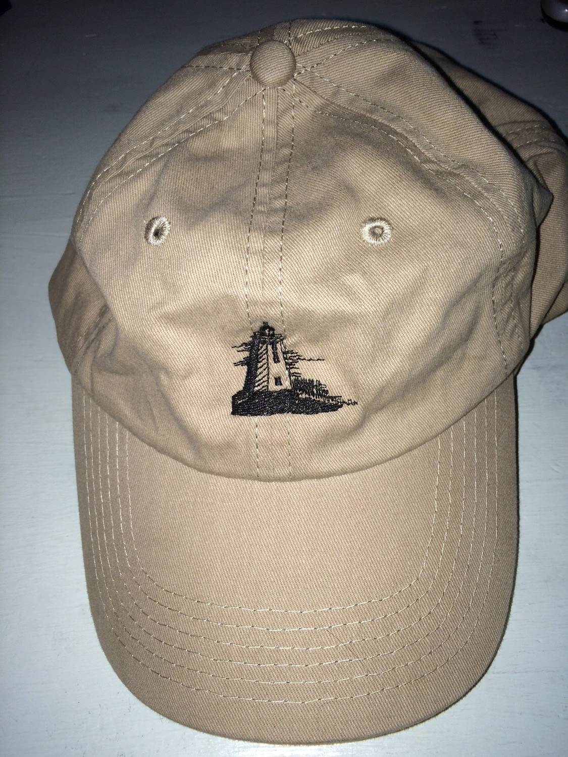 Lighthouse Hat