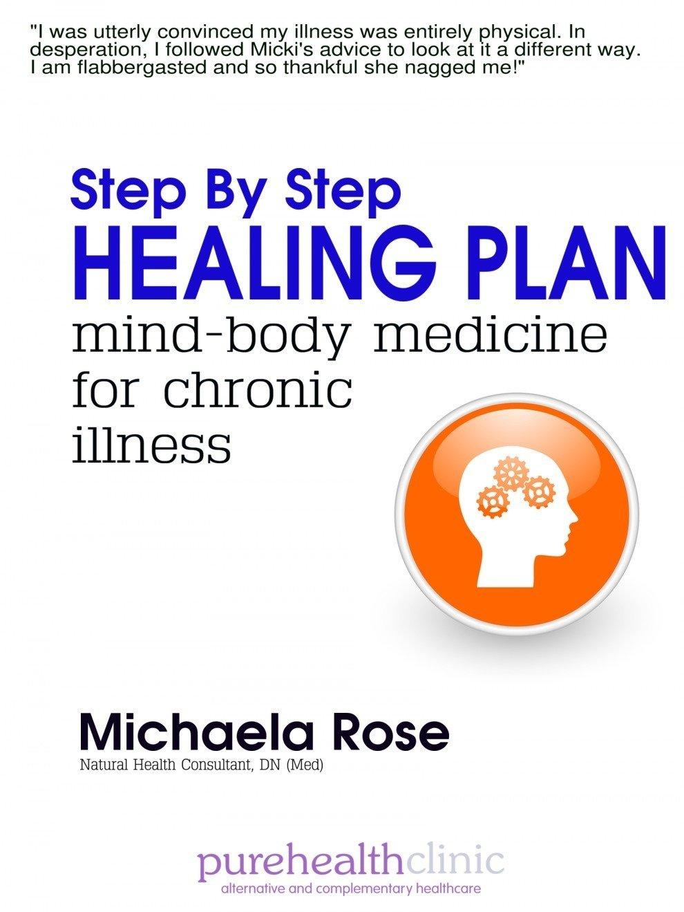 Healing Plan Preview