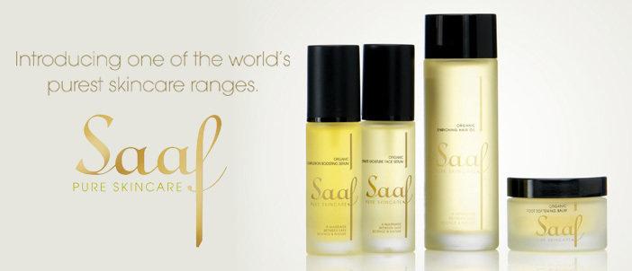 Saaf Skincare