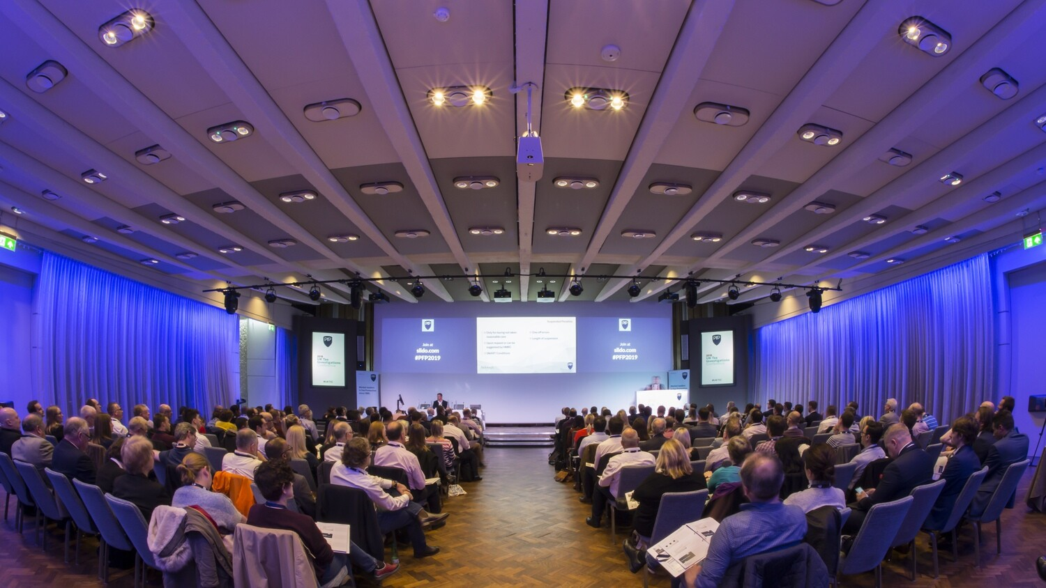 UK Tax Investigation Conference 2020 - Early Bird Sale