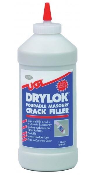 DRYLOK Pourable Masonry Crack Filler FILLER