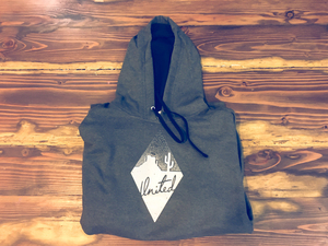 UNITED Conference Hoodie