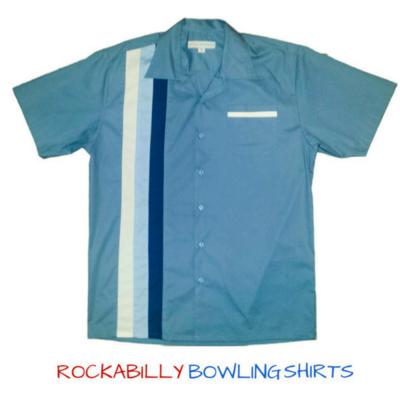 50s Retro Shirt Marco