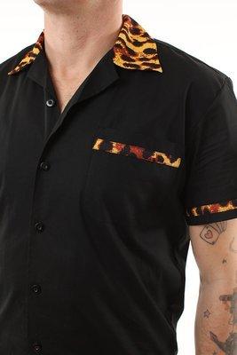 Retro Shirt Leo
