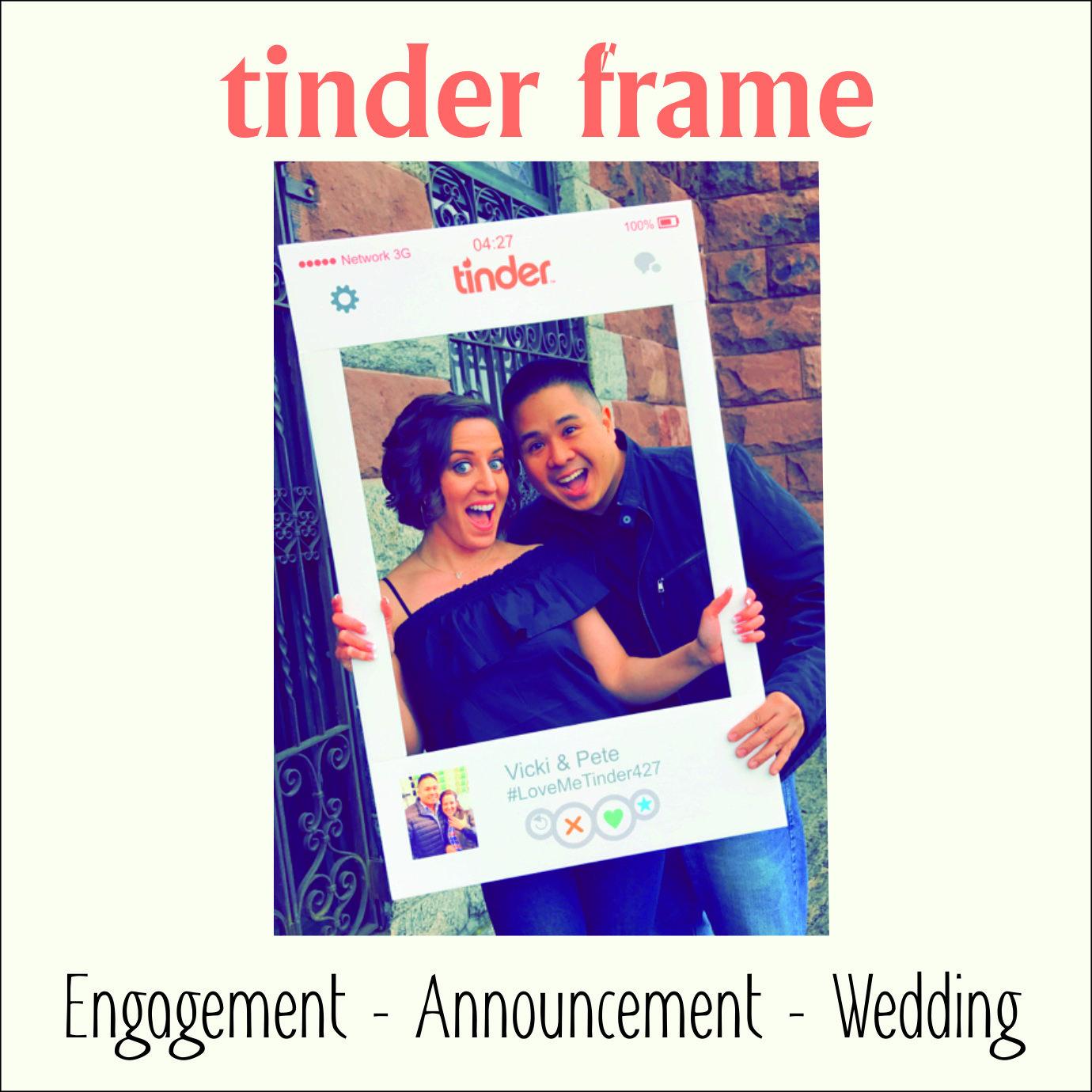 Frame - Cut Out Frames - Photo Prop