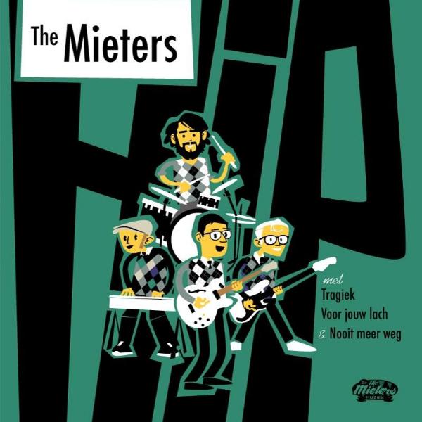 EP The Mieters - Hip 1006