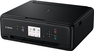 Canon TS5050 + FREE UNLIMITED INK FOR A YEAR