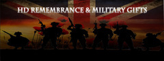 HD Remembrance & Military Gifts