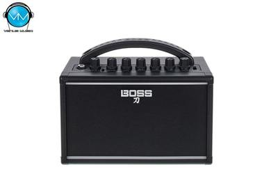 Amplificador de Guitarra Boss Katana MINI