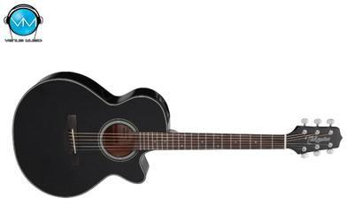 Guitarra Electroacústica Takamine GF15CEBLK