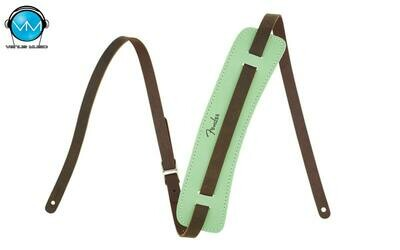 Fender® Original Strap, Surf Green 0990640015