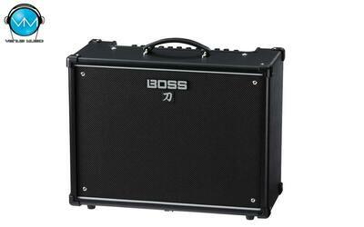 Amplificador para Guitarra Boss Katana-100