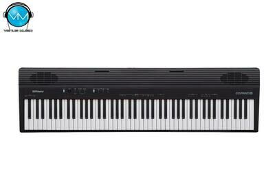 GO:Piano digital 88 Teclas Roland
