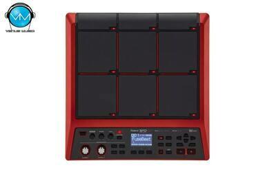 Módulo de Percusión y Sampleo Roland SPD-SX Edición Especial
