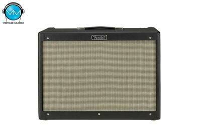 Amplificador Fender Hot Rod Deluxe IV 120V