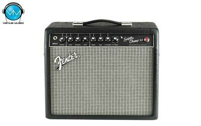 Amplificador Fender para Guitarra Super Champ X2 120V