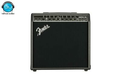 Amplificador Fender Champion 50XL 120V