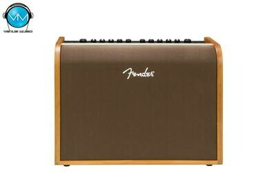 Amplificador Fender Acoustic 100