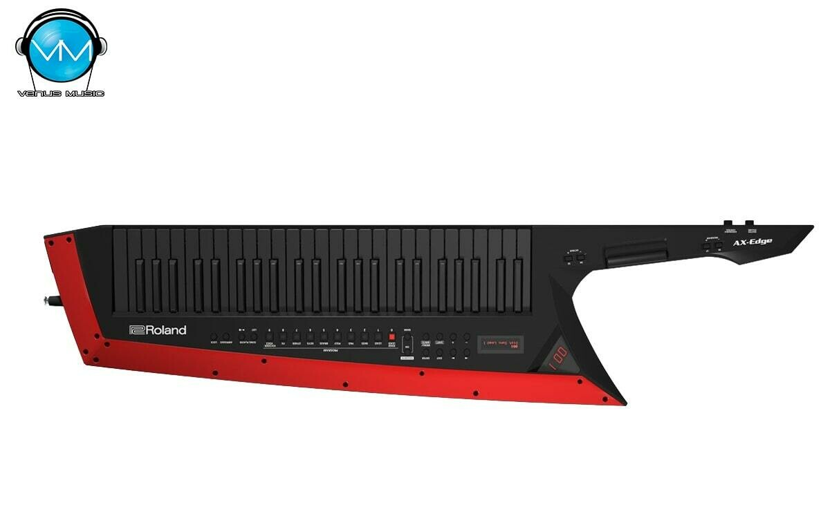 Sintetizador Roland AX Edge B Keytar