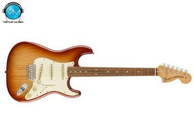 Guitarra Eléctrica Fender Vintera 70s Stratocaster Sienna Sunburst 0149843347 W/Bag