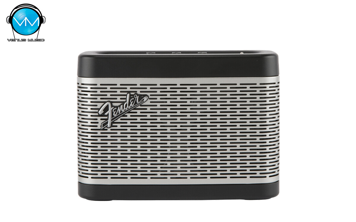Fender Newport Speaker BT Black 6960100000