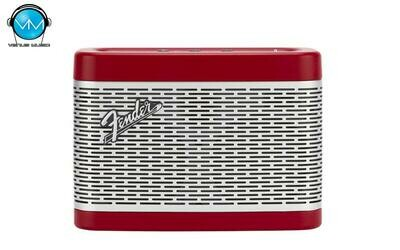 Fender Newport Speaker BT Dakota Red 6960100054