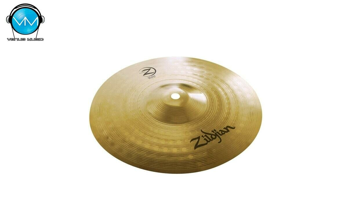 PLATILLO 10 PULG PLANET Z SPLASH ZILDJIAN PLZ10S