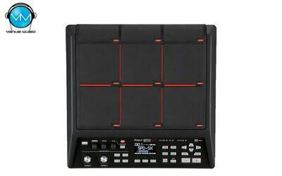 Módulo de Percusión Roland SPD-SX